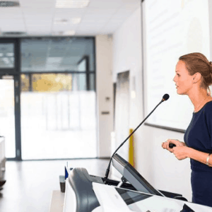 Memorize Presentations: How to put the notes down