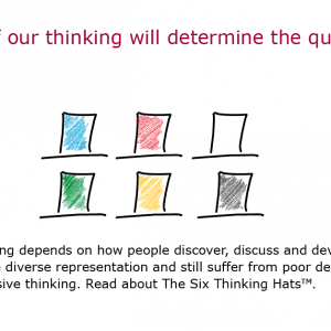 Inclusive Thinking